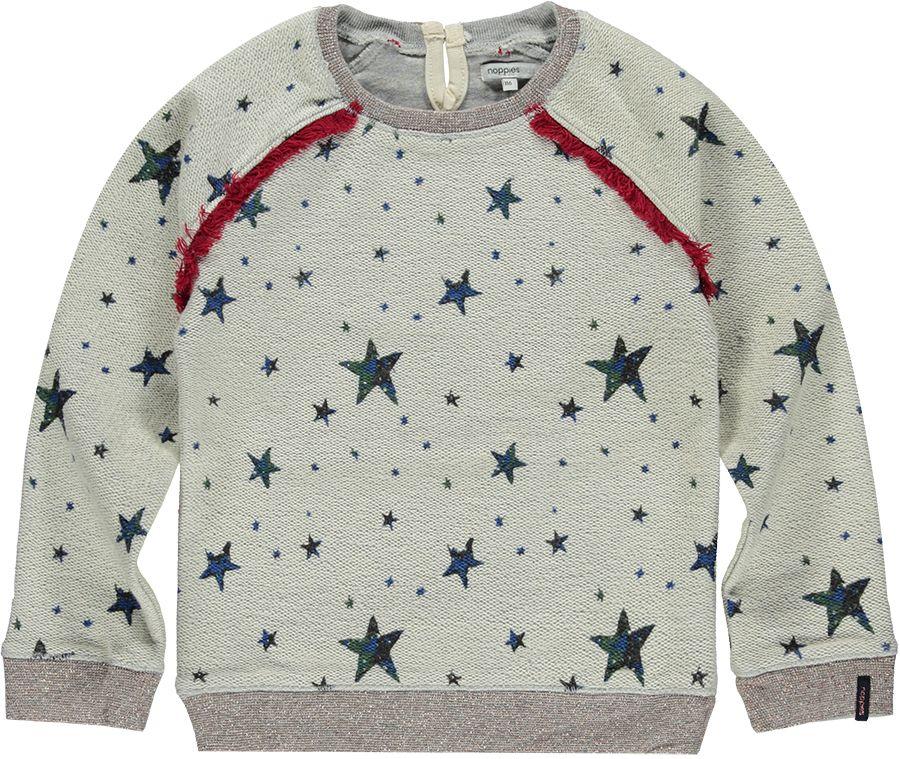 NO5282 Sweater