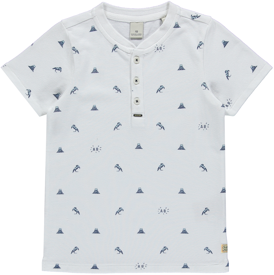 SS3550 Shirt