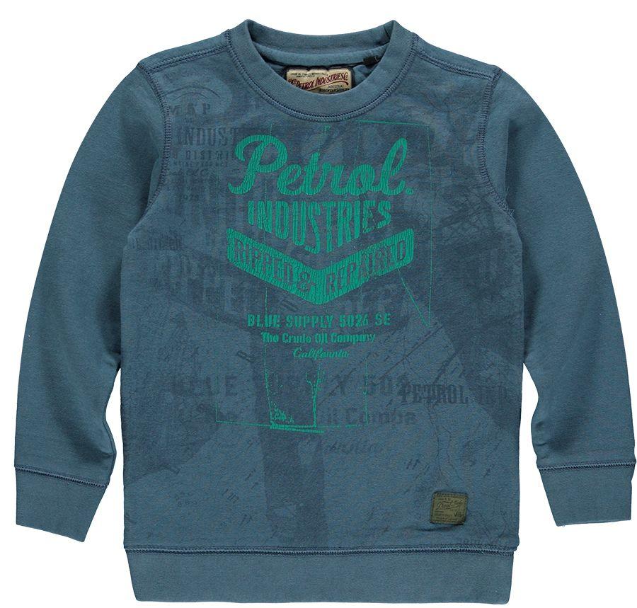 PE2957 Sweater