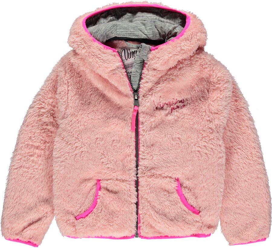 Vingino Vest Roze meisjes 13705