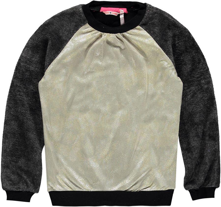NONO3337 Sweater