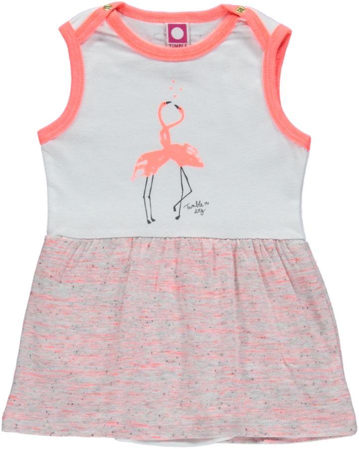 TD3612 Flamingo