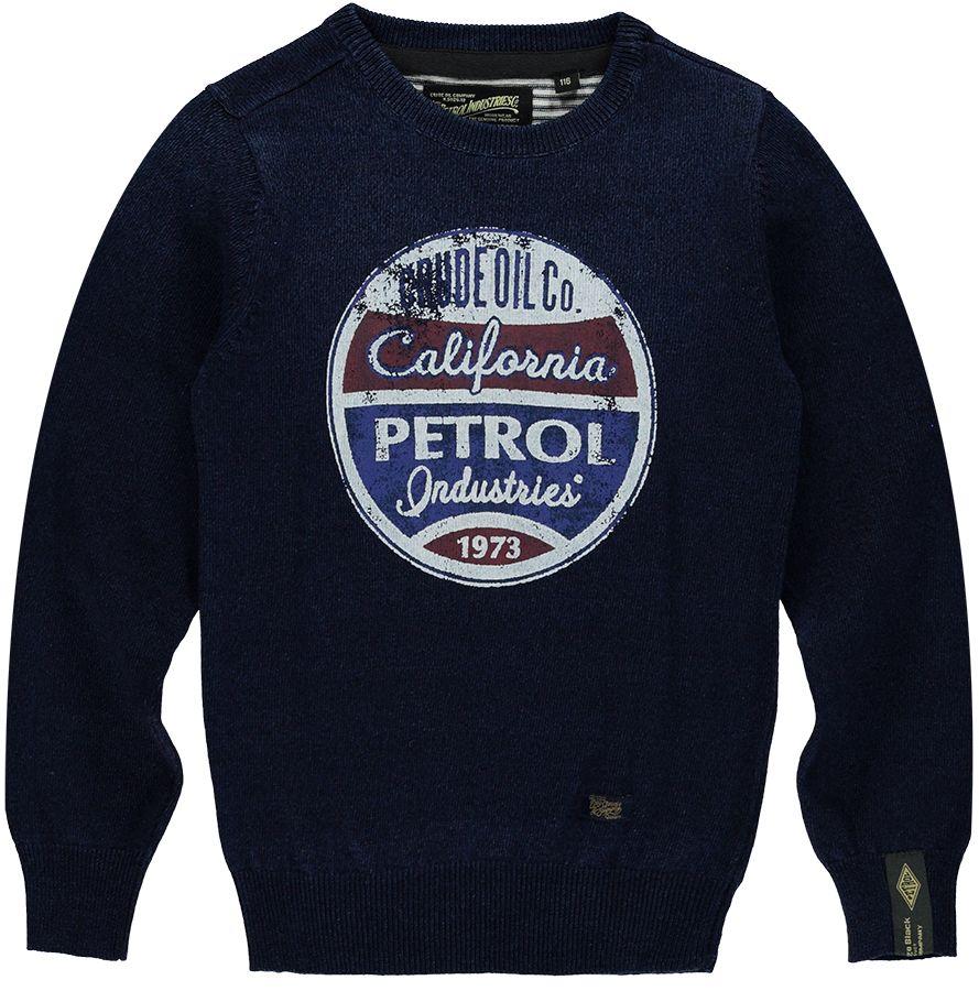 PE2916 Sweater