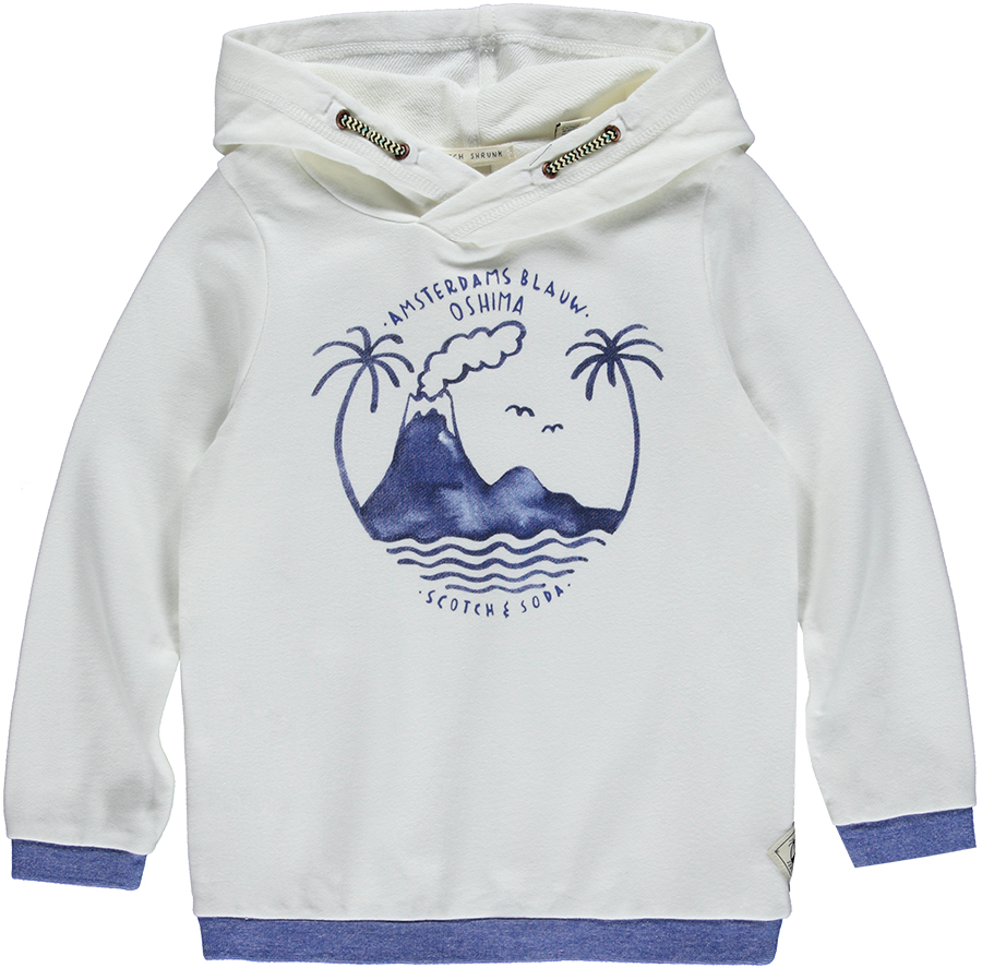 SS3557 Sweater