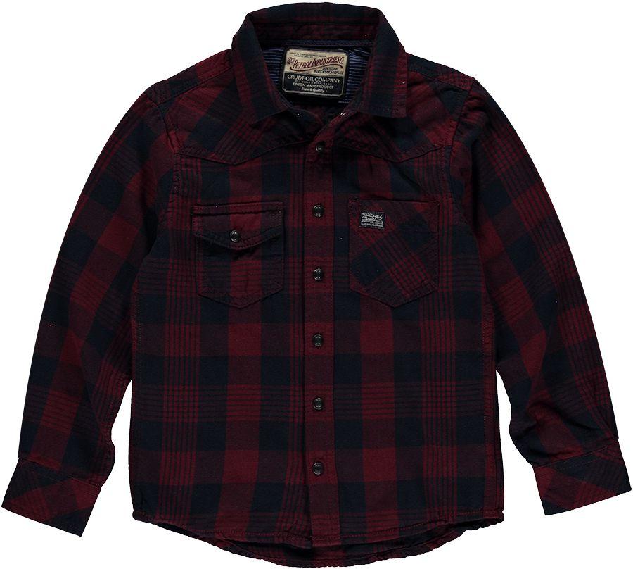 PE2919 Overhemd
