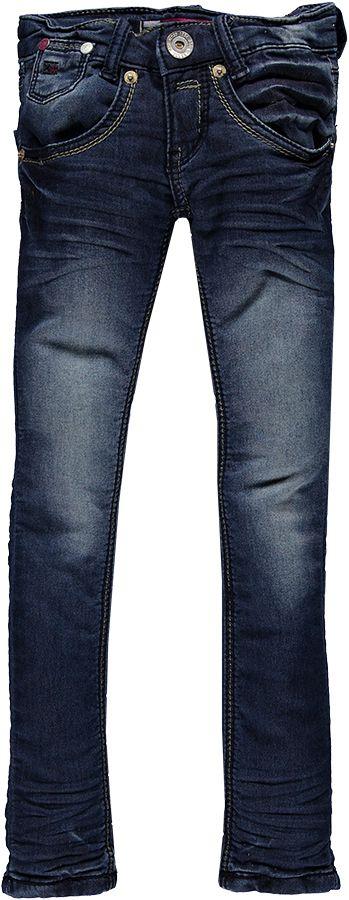 BR1319 Calciet Jogg Jeans