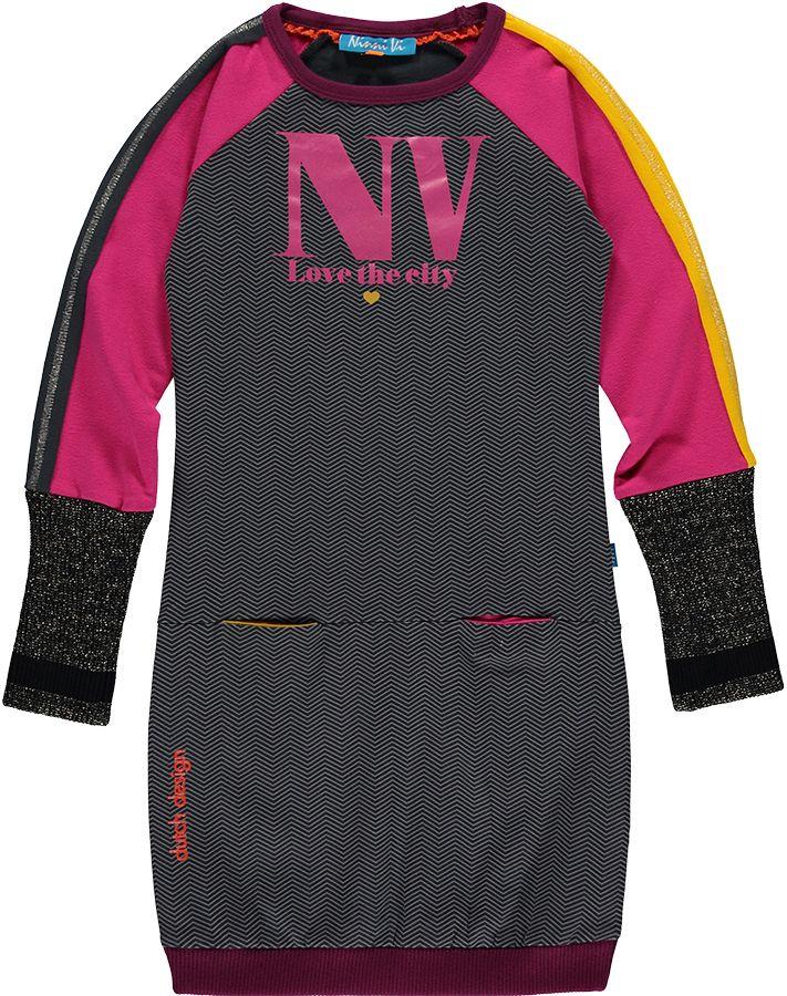NV1446 Jurk