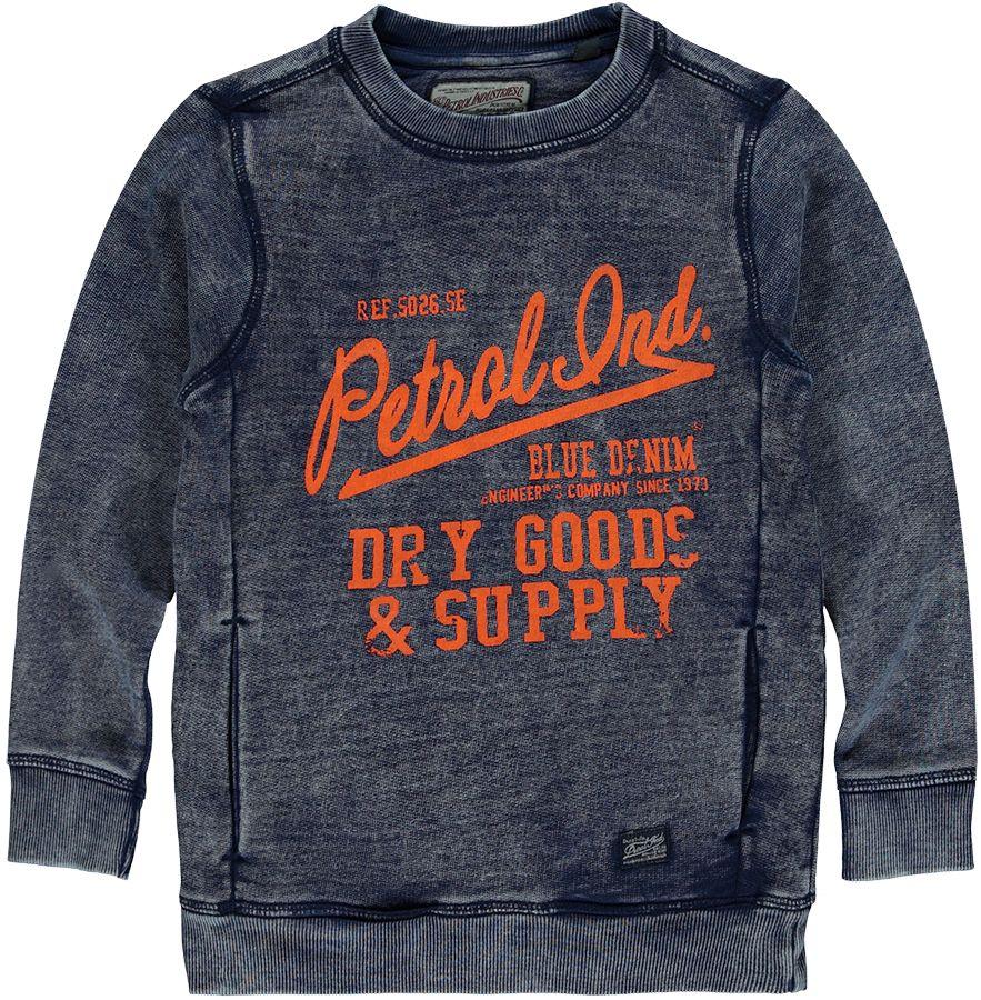 PE2915 Sweater