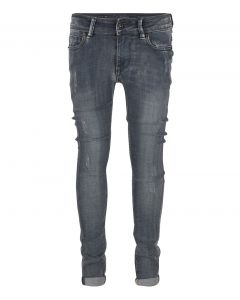 IN2251 Indian Blue Jeans