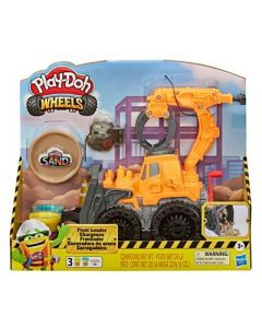 HASBRO Play-Doh Wheels Voorlader