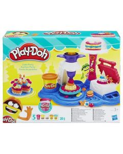 HASBRO Play-Doh Cake Party