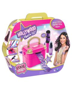 SA1183 Speciale aanbieding  Cool Maker Hairstudio Hollywood