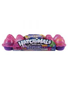 SPINMASTER Hatchimals Colleggtibles S8 Cosmic Candy 12 Pack