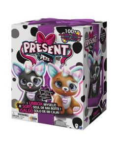 SPINMASTER Present Pets Classic Pups