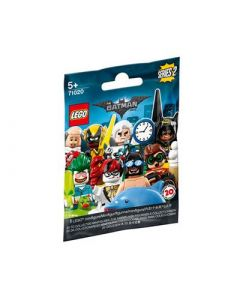 LEGO Display 71020 Mini Figuren 2018