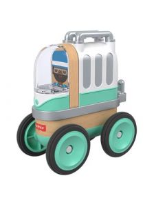 MATTEL Fisher Price Wonder Makers Camper