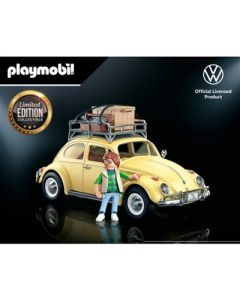 PLAYMOBIL Playmobil 70827 Volkswagen Kever Special Edition