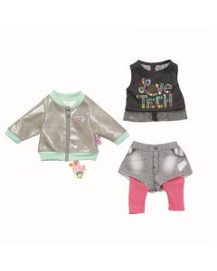 ZAPF Baby Born City Outfit 43 Cm