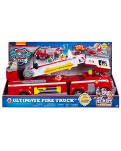 SPINMASTER Paw Patrol Ultimate Rescue Fire Truck