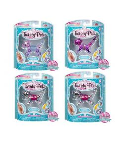 SPINMASTER Twitsy Petz 1 Pack Assorti
