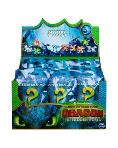SPINMASTER Mystery Dragons Assorti