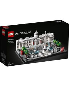 SA1044 Speciale aanbieding  LEGO Architecture 21045