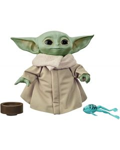 SA1247 Speciale aanbieding  Star Wars The Child Talking Plu