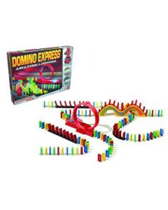 GOLIATH Domino Express Amazing Looping 2016