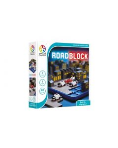 SMARTGAMES Spel Roadblock