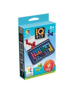 SMARTGAMES Spel Smartgames IQ Fit