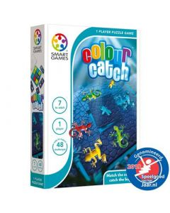 SMARTGAMES Spel Smartgames Colour Catch