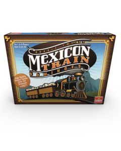 GOLIATH Spel Mexican Train