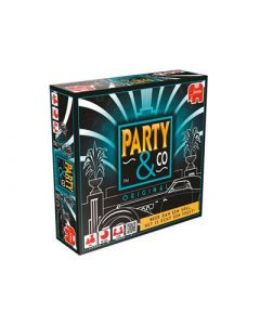 JUMBO Spel Party & Co Original