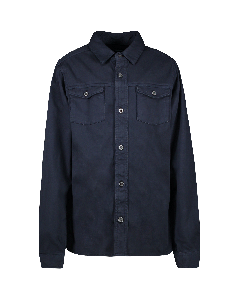 CJ1048 Cars Jeans  FAYED Shirt Navy