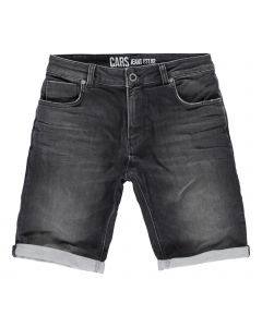 CA5555 Cars  Kids ORLANDO Short Black Used
