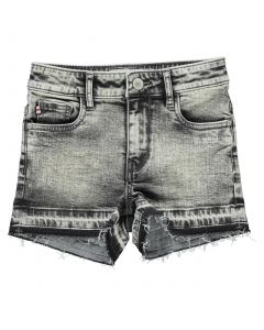 CA5417 Cars  KIDS HAWA Short Dark Grey