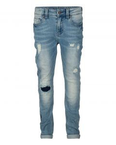 IN2255 Indian Blue Jeans
