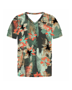 VN5992 Vingino  B-212-10 V-NECK SURF