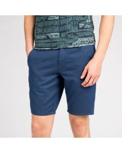 MEN9010 Cast Iron  Chino short stretch sweat