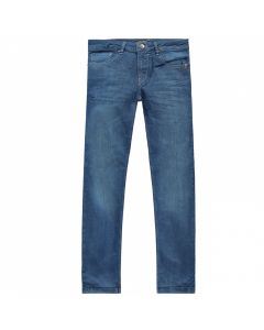 MEN8615 Cars Jeans  SHIELD Tapered Stw Used