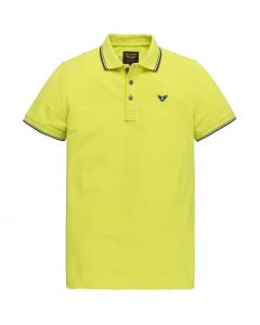 MEN9180 PME Legend  Short sleeve polo stretch pique