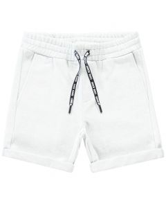 CA6072 Cars  Kids FARLY Short Off White
