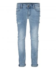 IN2260 Indian Blue Jeans