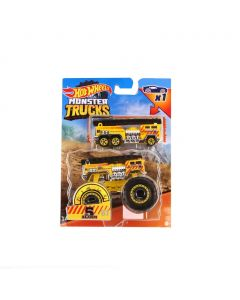 SA1246 Speciale aanbieding  Hot Wheels Monster Truck Scala