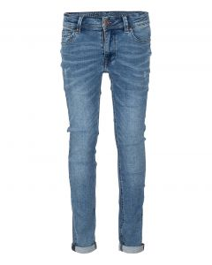 IN2262 Indian Blue Jeans