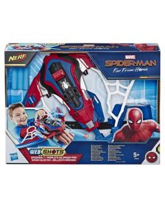 SA1186 Speciale aanbieding  Spider-Man Movie Web Shots Blas
