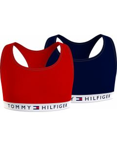 TH1985 Tommy Hilfiger  2-Pack