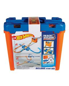 SA1105 Speciale aanbieding  Hot Wheels Track Builder Luxe