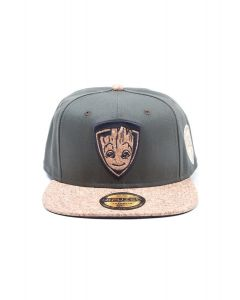 Guardians of the Galaxy Classi Guardians of the Galaxy  - Groot Character Snapback