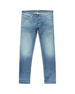 CJ1780 Cars Jeans  HENLOW Regular BLEACHED USED